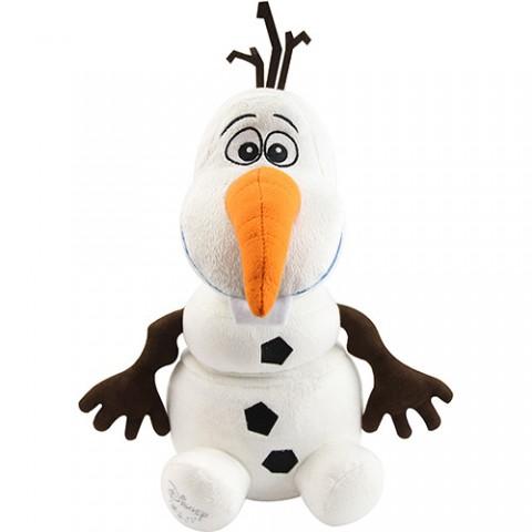 Boneco de Pelúcia Olaf