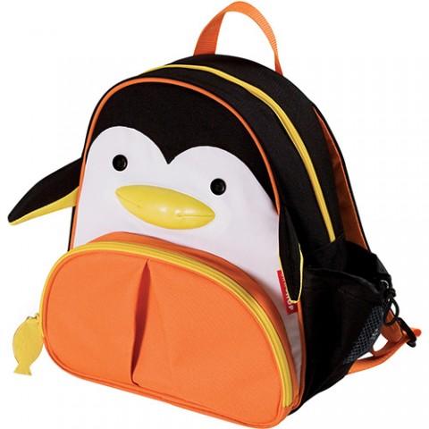 Mochila Zoo Pinguim